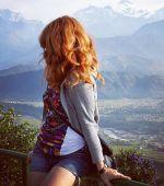 Travel-девичник в Непале, октябрь 2014