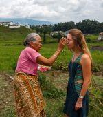 Travel-девичник в Непале, сентябрь 2015