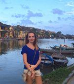 Travel-девичник во Вьетнаме, ноябрь 2015