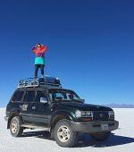 Travel-девичник в Перу и Боливии, май 2016