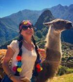 Travel-девичник в Перу, июнь 2016