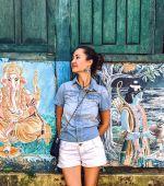 Travel-девичник в Непале, октябрь-ноябрь 2016