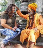 Travel-девичник в Непале, октябрь 2016