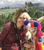 Девичник в Перу, май 2017