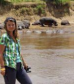 Девичник в Кении и Танзании, август 2017