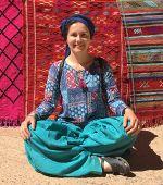 Девичник в Марокко, март 2018