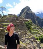 Девичник в Перу и Боливии, апрель 2018