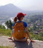 Девичник в Непале, май 2018