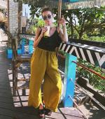 Новый год на Бали, 2018-2019
