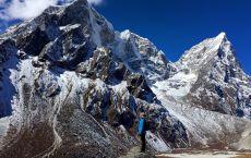 Трек к базовому лагерю Эвереста, Непал (группа 1)