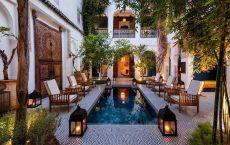 Девичник в Марокко