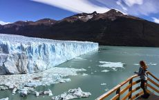 Девичник в Патагонии: Чили + Аргентина