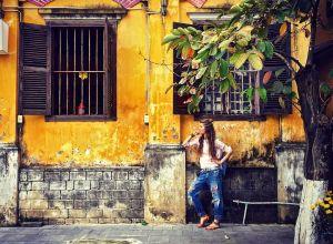 Фотоотчет о travel-девичнике «Вьетнам-Камбоджа», февраль 2017