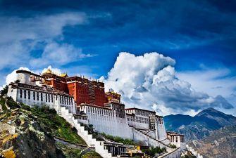 Девичник в Тибете