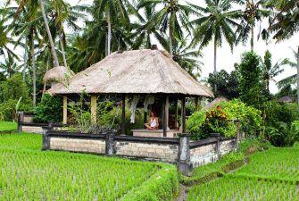 Девичник на Бали