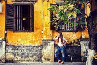 Девичник «Вьетнам — Камбоджа»