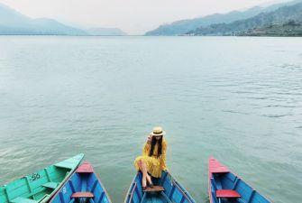 Непал: Девичник на Крыше мира. Успеть за 7 дней