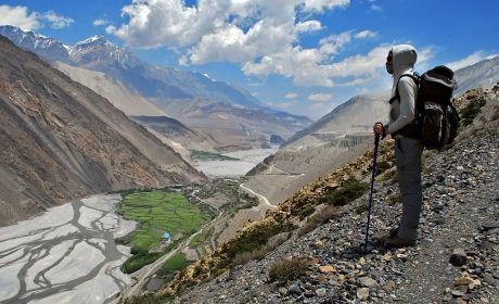 7 мифов о трекинге в Непале