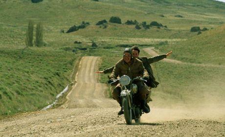10 фильмов, вдохновляющих на путешествия