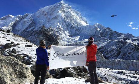 Дорога к Мечте. Отчет о треке к базовому лагерю Эвереста, ноябрь 2015