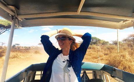 Отчет о travel-девичнике в Кении и Танзании, октябрь 2016