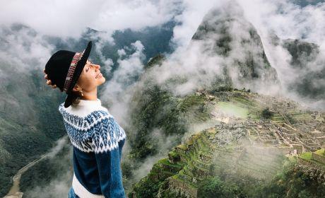 Фотоотчет о travel-девичнике в Перу, май 2017