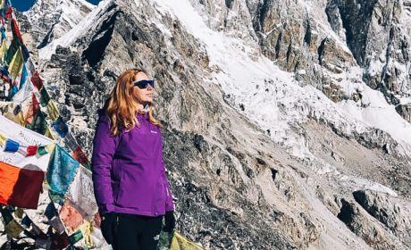 Фотоотчет о треке к Базовому лагерю Эвереста, Непал. Октябрь 2017