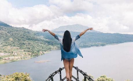 Фототчет о travel-девичнике на Бали, июль 2018