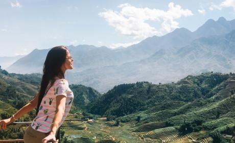 Фотоотчет о travel-девичнике во Вьетнаме, ноябрь 2017