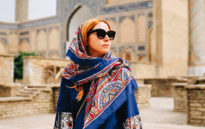 Девичник в Узбекистане