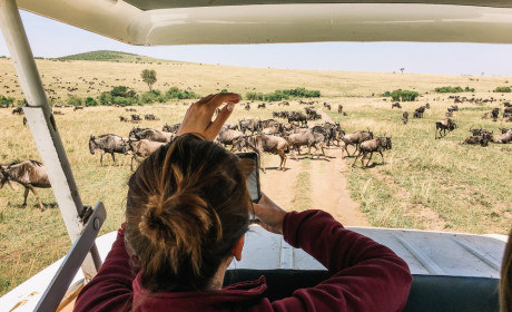 Фотоотчет о travel-девичнике в Кении и Танзании, сентябрь 2017