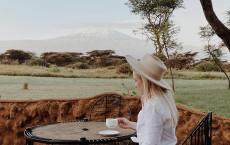 Восхождение на Килиманджаро + сафари + Занзибар