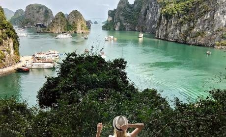Фотоотчет о travel-девичнике во Вьетнаме, ноябрь 2016