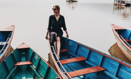 Фотоотчет о travel-девичнике в Непале, май 2019