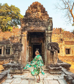 Девичник во Вьетнаме и Камбодже, февраль 2020