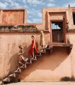 Девичник в Индии, февраль 2019