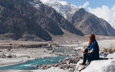 Девичник в Пакистане