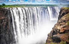 Девичник в Южной Африке (ЮАР + Ботсвана + Зимбабве)