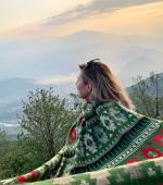 Девичник в Непале, май 2019