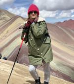 Девичник в Перу и Боливии, май 2019