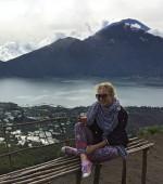 Travel-девичник на Бали, январь 2016