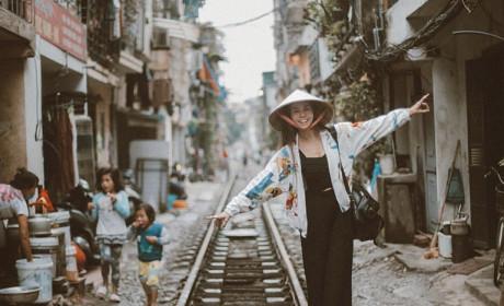 Фотоотчет о travel-девичнике Вьетнам-Камбоджа, февраль 2019