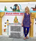 Travel-девичник в Индии, ноябрь 2014