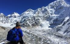 Трек к базовому лагерю Эвереста, Непал (группа 2)