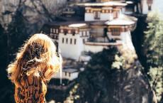 Девичник в Бутане + Катманду. Успеть за 7 дней
