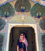 Travel-девичник в Индии, март 2016