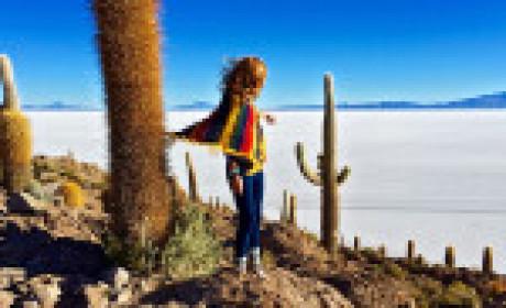 На другую планету. Путешествие с Girls in Travel по Перу и Боливии (май и июль 2016)