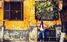 Девичник во Вьетнаме и Камбодже