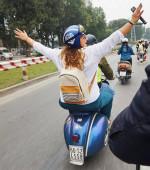 Девичник Вьетнам-Камбоджа 2017
