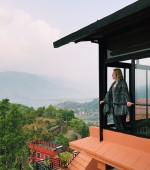 Девичник в Непале, апрель 2018